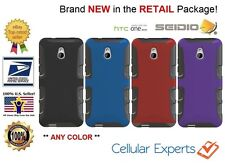 Seidio DILEX Active Phone Case for the HTC One Mini **ANY COLOR**