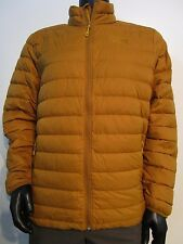 NWT Mens L Mountain Hardwear Micro Ratio Full Zip Down Jacket OM6300-257 $180