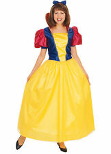 Adult Classic Snow White Costume Rubies 15069