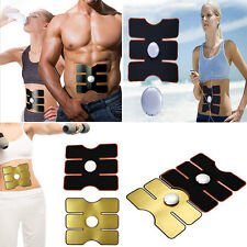 Muscle Training Gear Abs Training Fit Body Home Exercise Shape Fitness key BGO