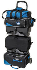 Bowling bag Brunswick ick Team 6-Ball Scooter 2015 for 6 BowlingBalls, stackable
