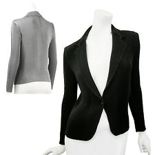 SPECCHIO PLEATS Tailored jacket, womens size s m l xl 2x wear to work formal NWT