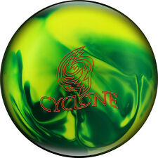 Ebonite Cyclone Entry Reactive Bowling Ball Many Colours Weights from 10-16