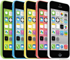 "Orginal Apple iPhone 5C A1532 8GB Factory Unlocked 4G LTE 4"" Cell Smart Phone"