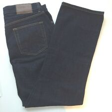 Tommy Hilfiger Dark Denim Boot Cut Blue Jeans Pants Mens Sizes C817866690 933