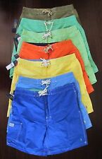 Ralph Lauren Polo Swim Shorts Trunks Board Shorts Kailua Size XXL XL NEW