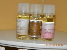 White Barn Candle Co. Assorted Fragrance Oils. You Choose!!
