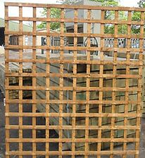 Heavy duty treated garden trellis PAY DELIVERY ONCE FOR ANY QUANTITY