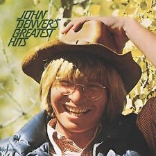 JOHN DENVER'S GREATEST HITS 1969-1973 EXPANDED CD! TAKE ME HOME, COUNTRY ROADS