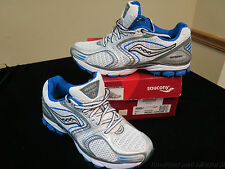 MEN'S SAUCONY PROGRID HURRICANE 10 ATHLETIC SHOES | BRAND NEW IN BOX | MUST SEE|