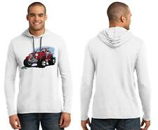 Jeep CJ Wrangler Off Road Cartoon Long Sleeve Tshirt Hoodie  #4900CJ