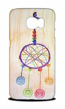 DREAM CATCHER CRAYON DRAWING HARD CASE COVER FOR SAMSUNG GALAXY S6