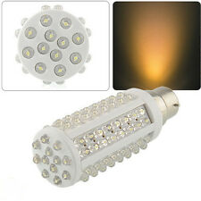 B22/E14/E27 110V/220V Warm/Pure White 108 /38/30 LED Corn Light Bulb Lamp