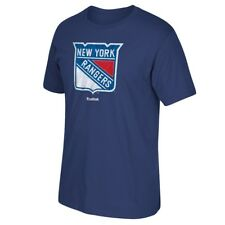"New York Rangers Reebok NHL ""High End Mascot"" Men's T-Shirt"