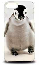 BABY PENGUIN HARD CASE COVER FOR APPLE iPHONE 7 PLUS