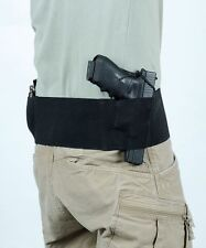 High Quality Concealed Belly Bands All CZ Pistol Models, Glock etc.+ Accesories
