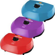 George Foreman 50 sq In. Super Champ Variable-Temp Indoor Grill