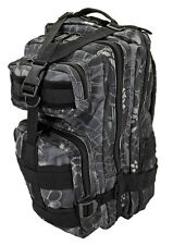 Bug Out Bag EDC Assault Tactical Backpack Kryptek Camo Survival Heavy Duty Molle