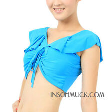 C91618 Belly Top Belly Dance Costume Top