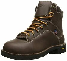 """Danner Quarry USA 6""""  NMT-M Mens 6-in NMT Work Boot- Choose SZ/Color."""