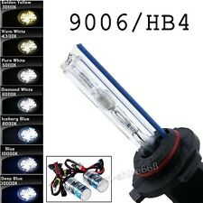 HID Headlight Xenon Bulb 9005 High Beam 9006 Low Beam 5k 6K 8k 10k KIT For Lexus
