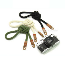Photography Camera Shoulder Belt Rope Neck Strap For Canon Nikon Sony Pentax