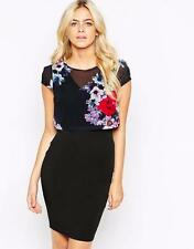 £65 Jessica Wright Floral Bodycon Evening DRESS BNWT special offer