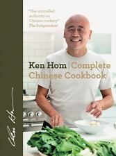 Complete Chinese Cookbook by Ken Hom (2011, Hardcover / Hardcover)