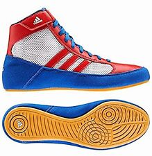 adidas Adidas HVC Youth Laced Wrestling Shoes  SZ 1.5- Choose SZ/Color.