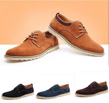 2016 New Fashion England Men Leather Shoes Breathable Recreational casual shoes