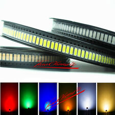 20~1000pcs high power 0.5w 1/2w SMD CHIP 5630/5730 red green blue yellow uv led