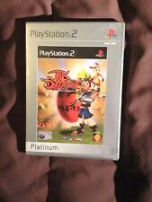 Playstation 2/PS2 Jak And Daxter The Precursor Legacy Tested