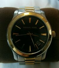 Michael kors mens watch MK-7064