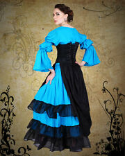 Steampunk Skirts :: Lady Of The Manor Skirt
