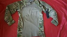 NEW MULTICAM OCP US ARMY TACTICAL COMBAT SHIRT LARGE MILITARY USGI