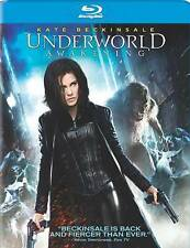 Underworld: Awakening (Blu-ray Disc, 2012, Includes Digital Copy UltraViolet)