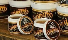 Suavecito Pomade ORIGINAL HOLD or FIRME STRONG HOLD/Water Soluble hair wax 4oz