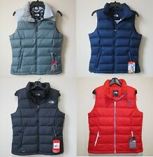 The North Face Women's Nuptse 2 700 Fill Goose Down Vest