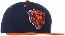 NFL Chicago Bears Two-Tone Basic New Era 59FIFTY Cap Fitted Hat $40