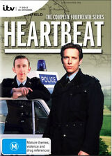 Heartbeat - The Complete Fourteenth Series [DVD]