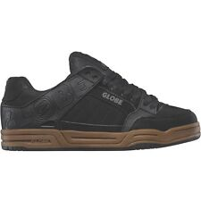 GLOBE NEW Men's Skate Shoes Tilt Black Gum BNIB