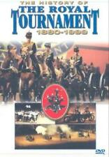 The History Of The Royal Tournament (DVD, 2001)