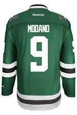 Mike Modano Dallas Stars Reebok Premier Home Jersey NHL Replica