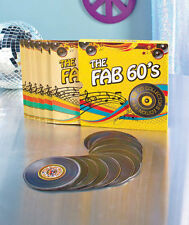 Classic Music Sets Of CD's Sixties Seventies Eighties Hits Of The Decades Songs