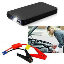Multi-Function Car Emergency Power Booster Battery Charger Portable Jump Starter