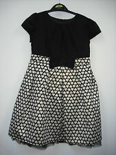BNWOT Party Dress- Fully Lined - Pretty Dress BNWT Age 12 months to 6 Years