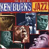 The Best of Ken Burns Jazz Various Audio CD