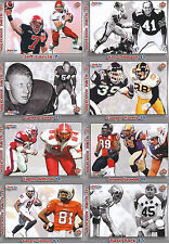 2014 Jogo CFL Alumni Series 7 (#122-141) Limited Print Run of 165 Sets Made