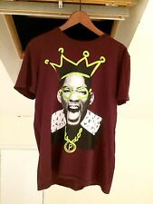 Vintage Fresh Prince Of Bel-Air Will Smith T-Shirt (L)