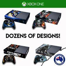 Xbox One Console Sticker | Decal | Cover | Skin Designs for Xbox One Console